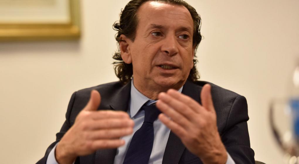 """Para Sica, el Gobierno hace """"todos los esfuerzos para tener una economía más estable"""""""