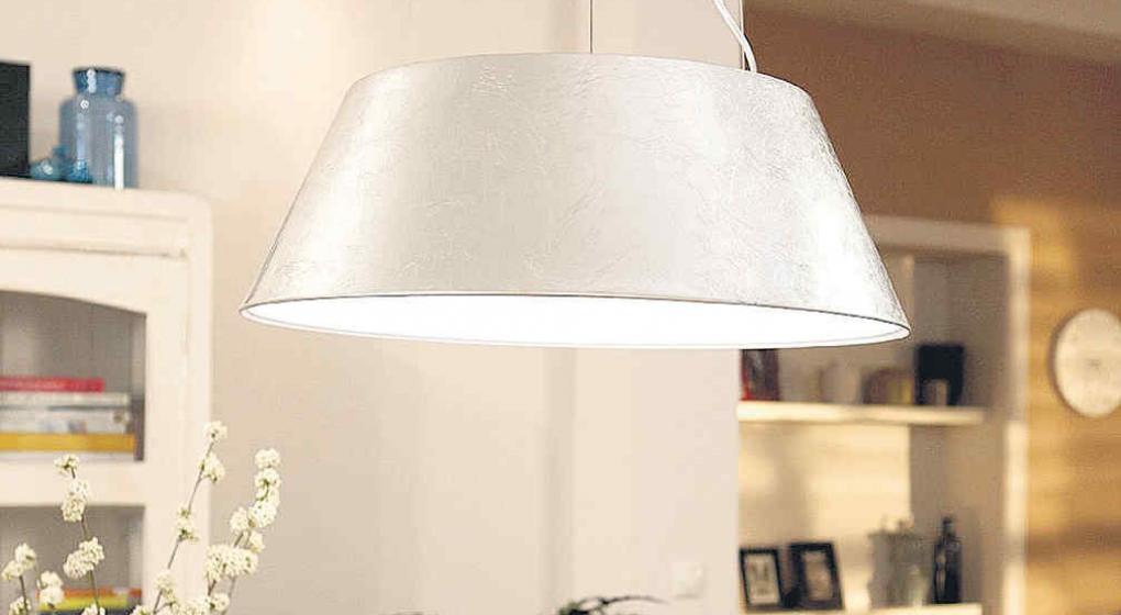 Luminarias led: una brillante idea