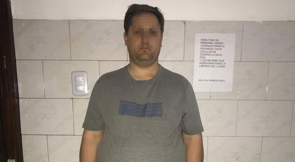"""Cayó la banda del abogado: está acusada de cometer estafas con tarjetas """"clonadas"""" en Bogani, Lacoste y Narrow"""