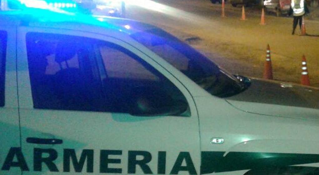 Imputan por hurto calificado a dos gendarmes presos en Córdoba