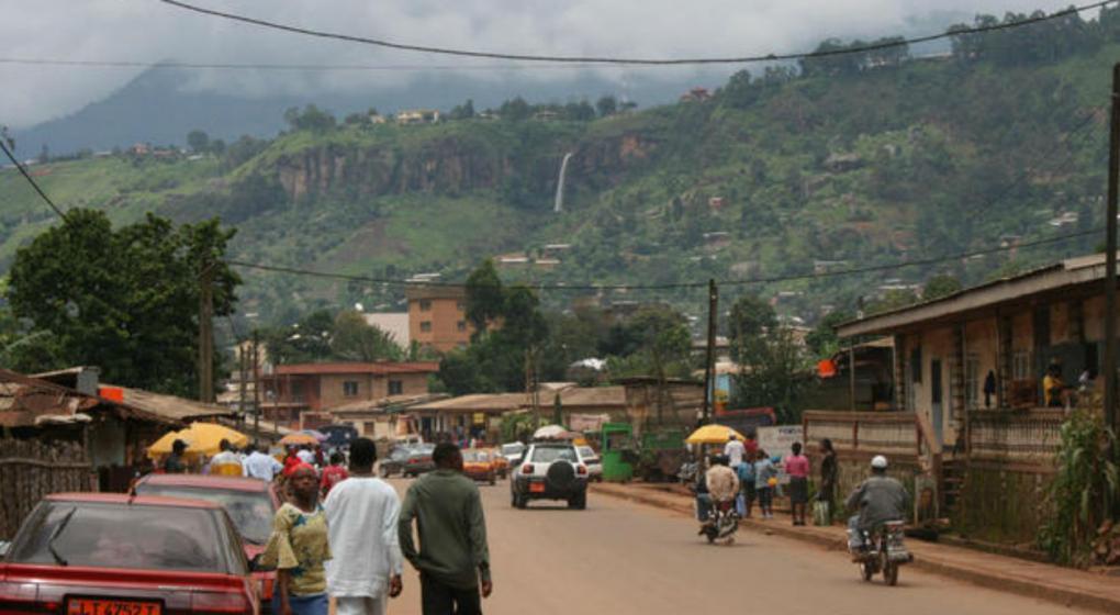 Secuestraron a 81 estudiantes y profesores en una región anglófona de Camerún