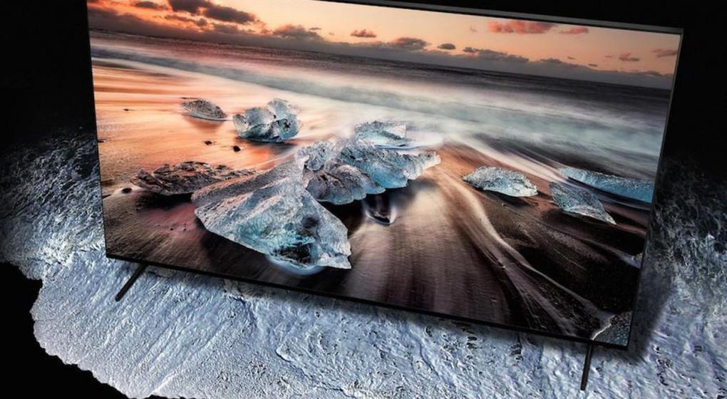 Samsung se suma al 8K y pone fecha y precio a la pantalla con mejor definición de su historia