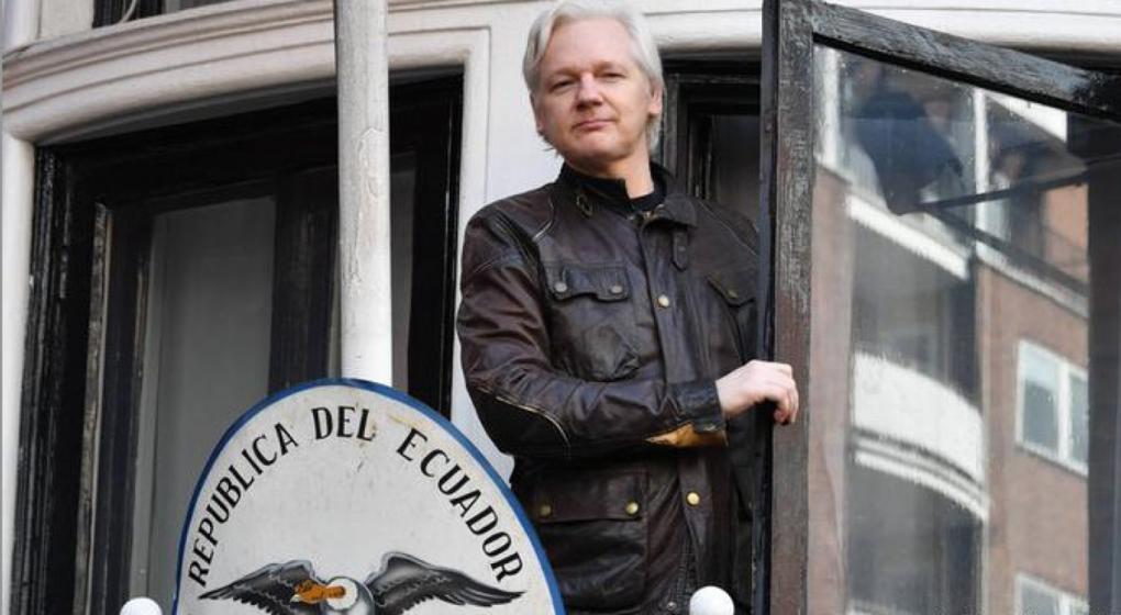 Wikileaks: el senado de EE.UU. cita a Assange a declarar sobre la injerencia rusa en las elecciones