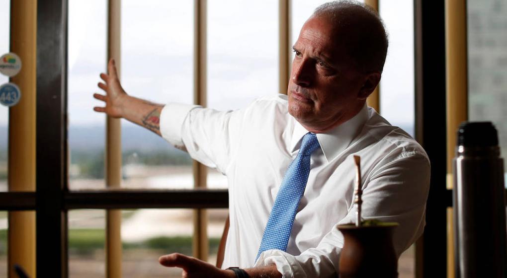 Brasil: empresarios denunciaron pagos ilegales al futuro jefe de Gabinete de Jair Bolsonaro
