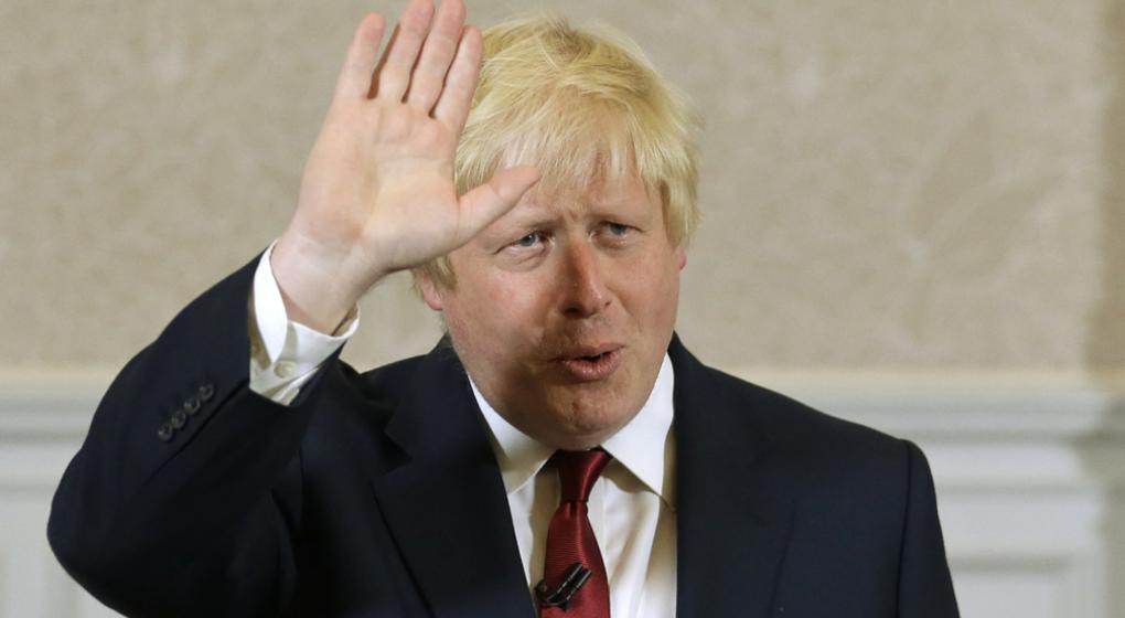 Una aventura con una joven del Partido Conservador amenaza el futuro político de Boris Johnson