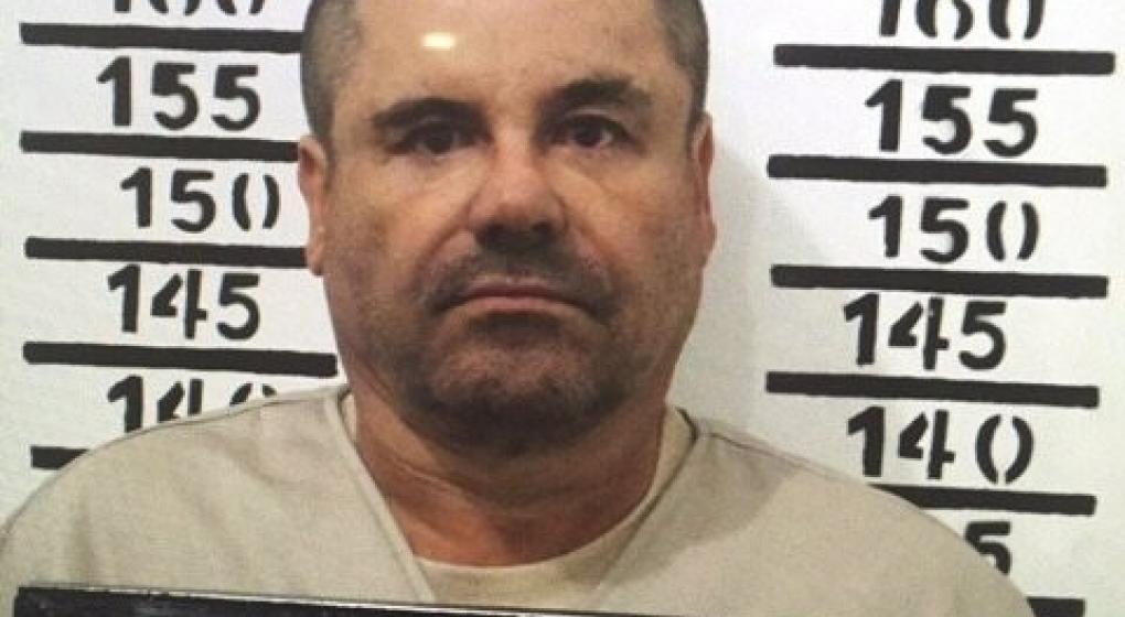 """""""El Chapo"""" Guzmán tiene cita con el juez"""