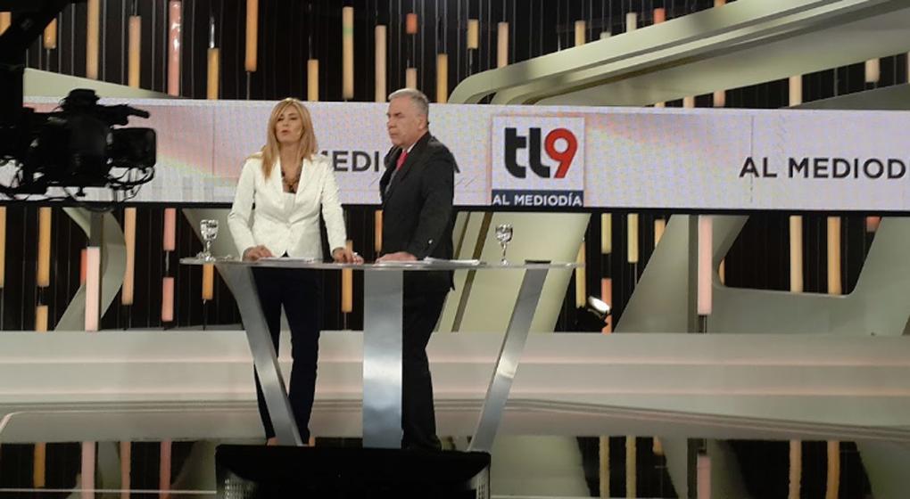 Canal 9 anunció que no puede pagar los salarios e inició un proceso preventivo