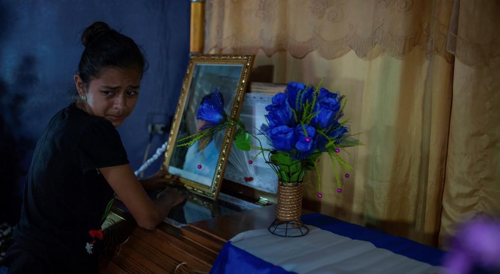 Nicaragua cumple 100 días de sangre