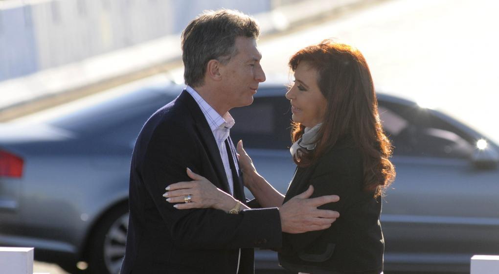 Macri y Cristina, ¿lejos o cada vez más parecidos?