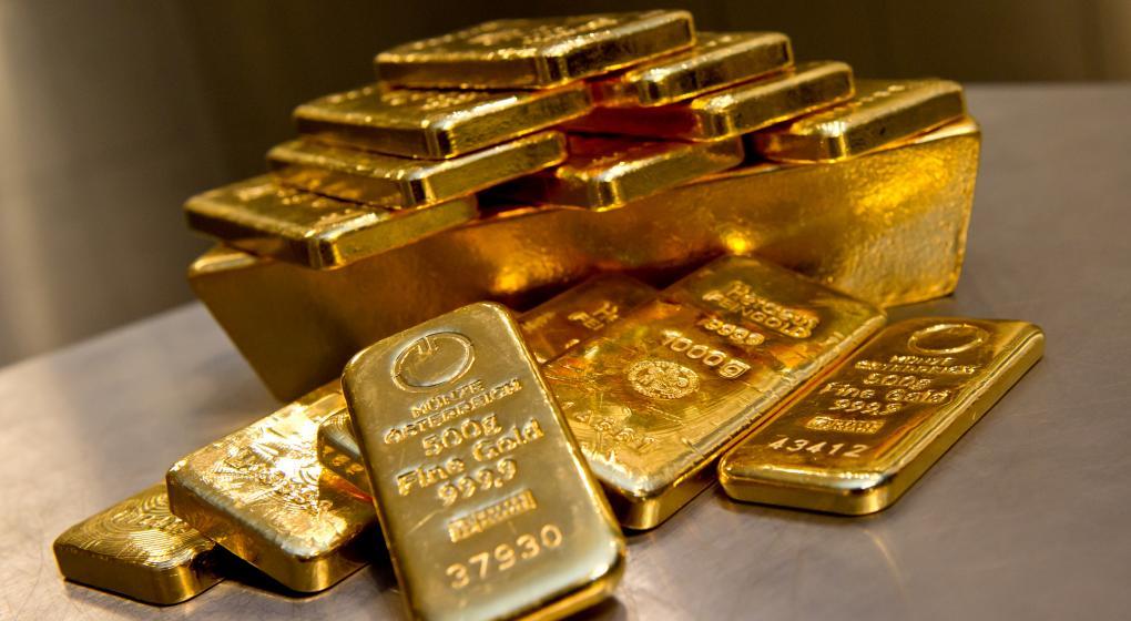 La divisa anticrisis, en aprietos: ¿el oro sigue siendo un refugio?