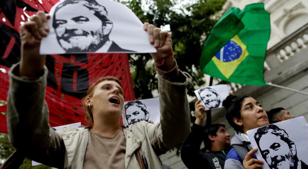 Lula no se rinde y su pelea llega a la ONU