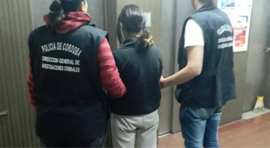 Por el crimen del jubilado de Unquillo, dictan prisión preventiva a su sobrino y su pareja