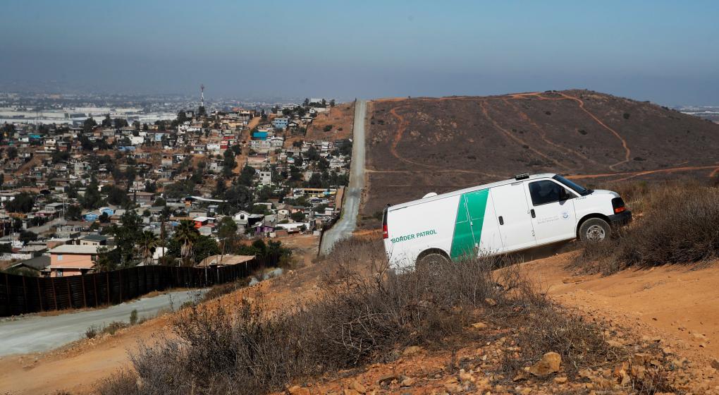 Cada vez más migrantes abandonados  en la frontera de México y Estados Unidos
