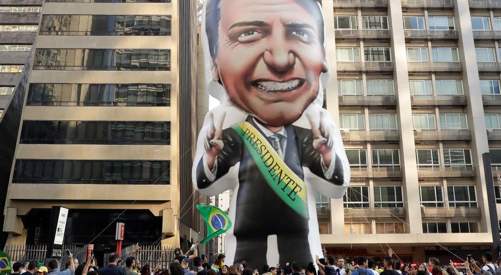 Bolsonaro, una figura que estremece a Latinoamérica
