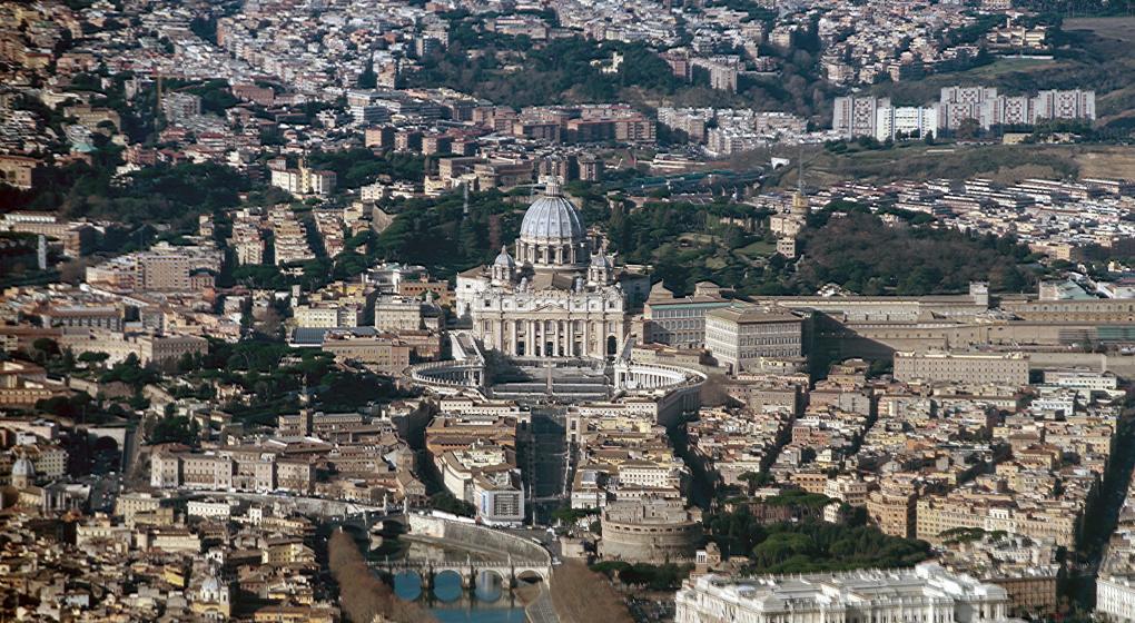 ¿Está negando la Iglesia Católica italiana escándalos sexuales?