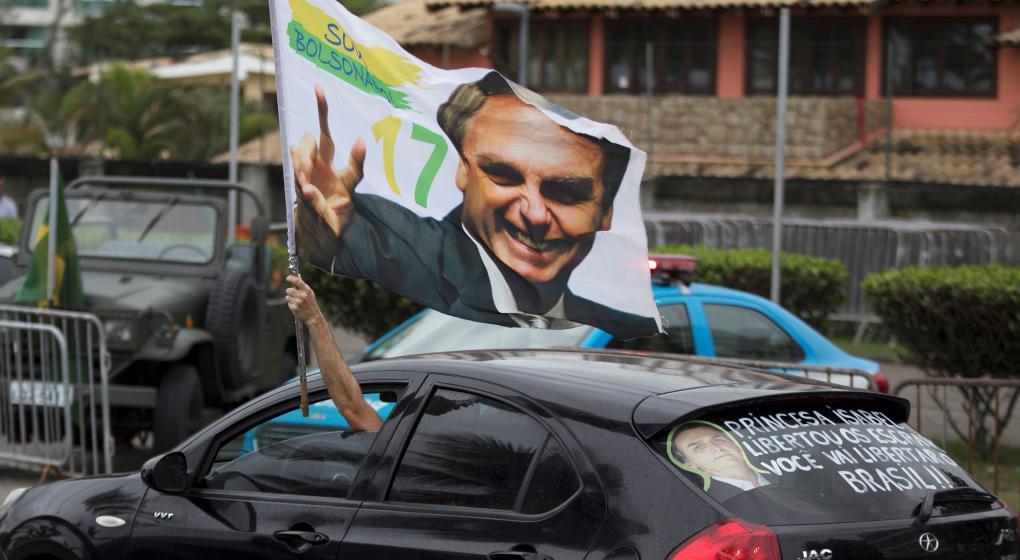 Cuáles son las principales propuestas de Jair Bolsonaro para gobernar Brasil
