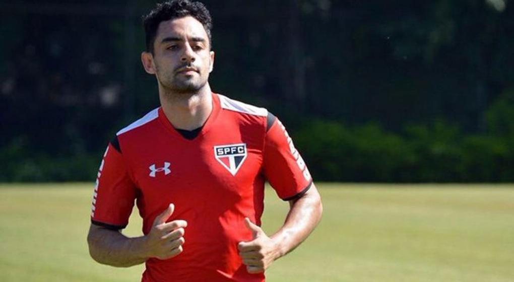 Macabro: hallan muerto y con los genitales mutilados a un futbolista brasileño de 24 años