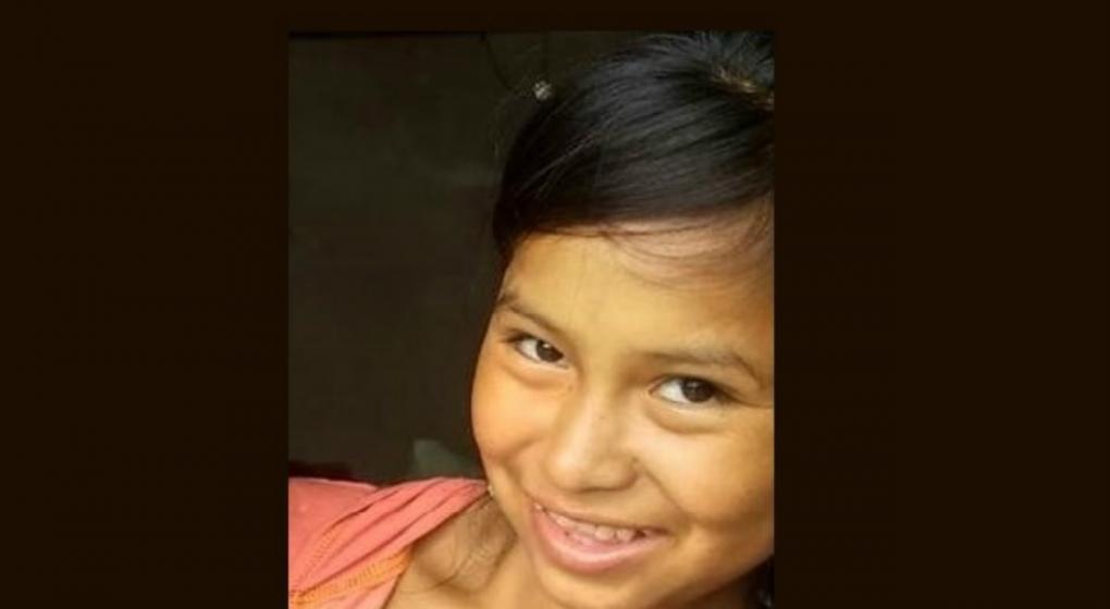 Preocupación por la desaparición de una adolescente de 14 años