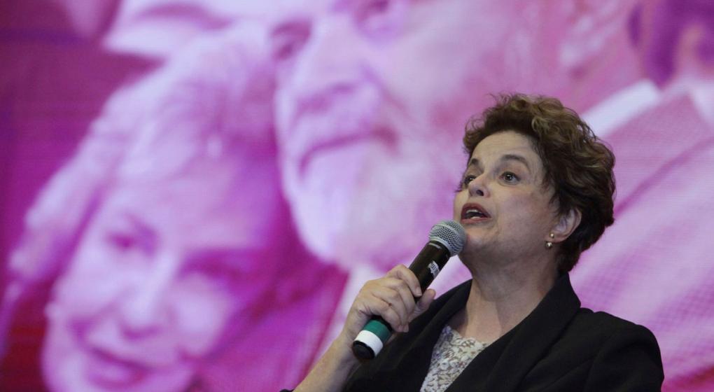 "Rousseff considera una ""tragedia"" que Bolsonaro haya sido elegido presidente de Brasil"
