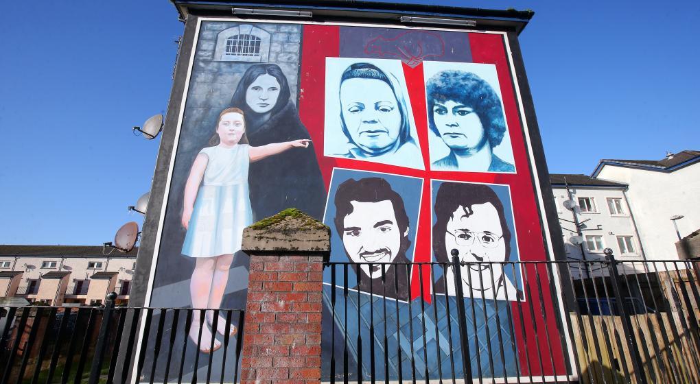 """El miedo de Irlanda del Norte ante """"el Brexit"""""""