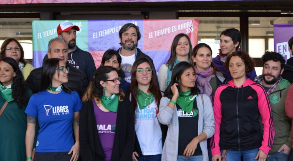 """Movimientos sociales analizan crear una """"alternativa electoral"""" en Córdoba"""