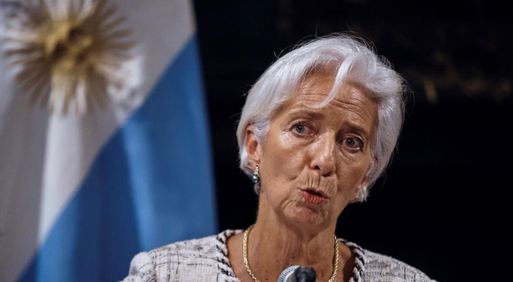 Ingresó el primer desembolso del FMI: US$ 5.700 millones