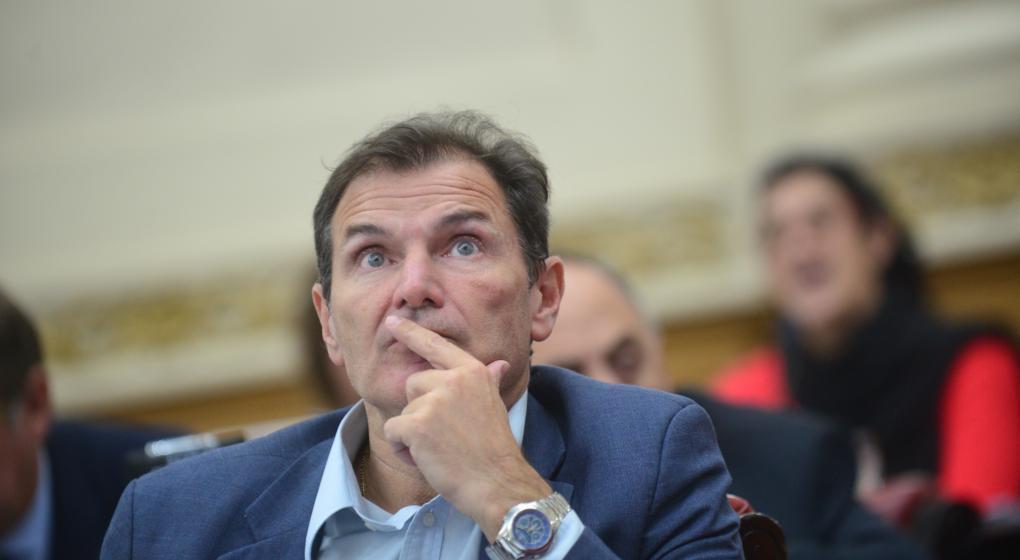 Proponen ampliar las prohibiciones para contratistas de la obra pública en Córdoba