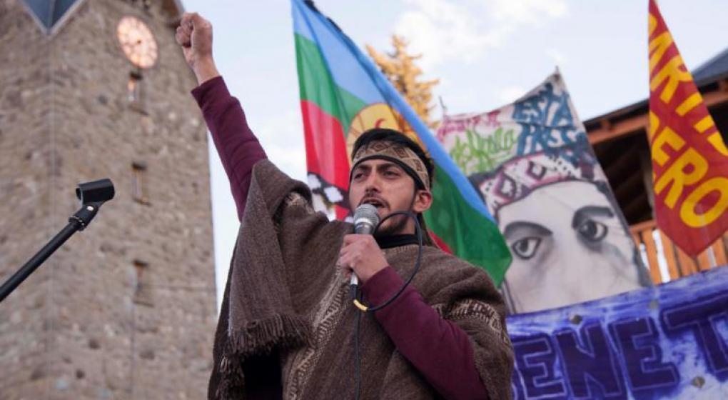 Jones Huala levantó la huelga de hambre y podrá celebrar el año nuevo mapuche en la cárcel