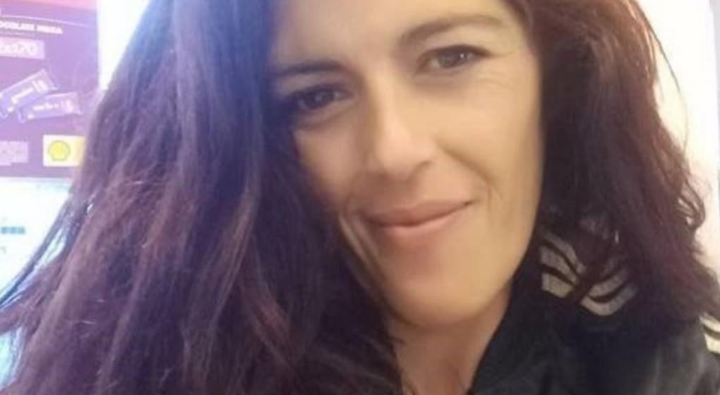 A Lorena la asesinaron de un tiro en la playa:  su pareja, bajo sospecha
