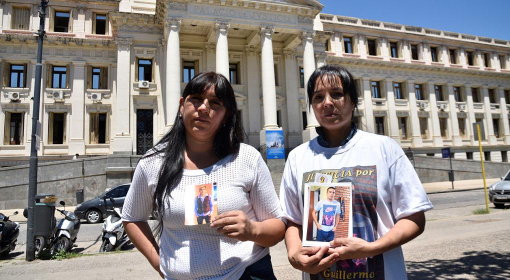 Madres unidas por el dolor: reclaman educación vial para evitar muertes en siniestros