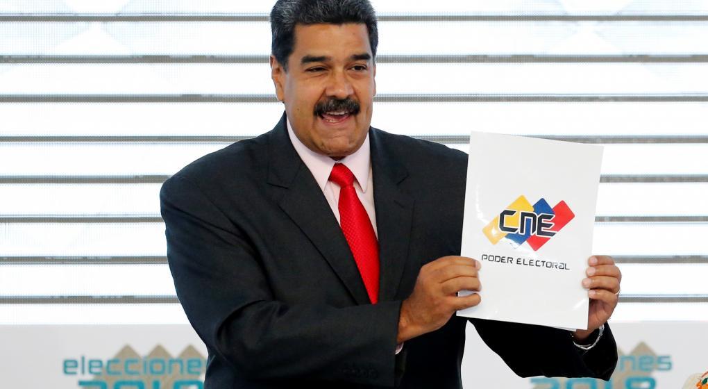 La inflación venezolana podría llegar a ser de un millón por ciento durante el 2018