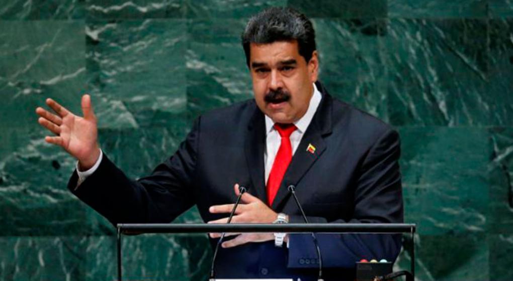 Histórica resolución de la ONU sobre Venezuela