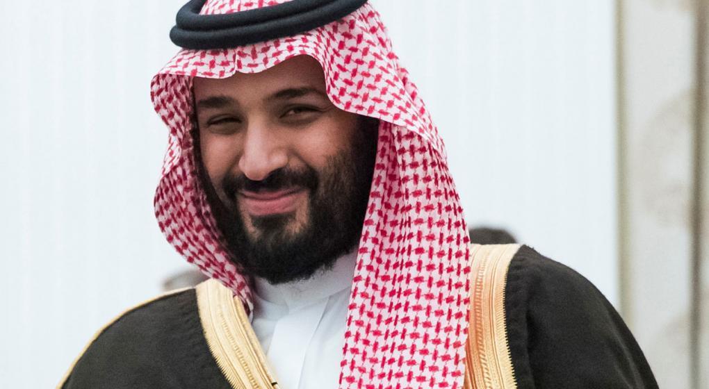 """Para el príncipe saudita, el crimen del periodista Khashoggi """"no puede ser justificado"""""""