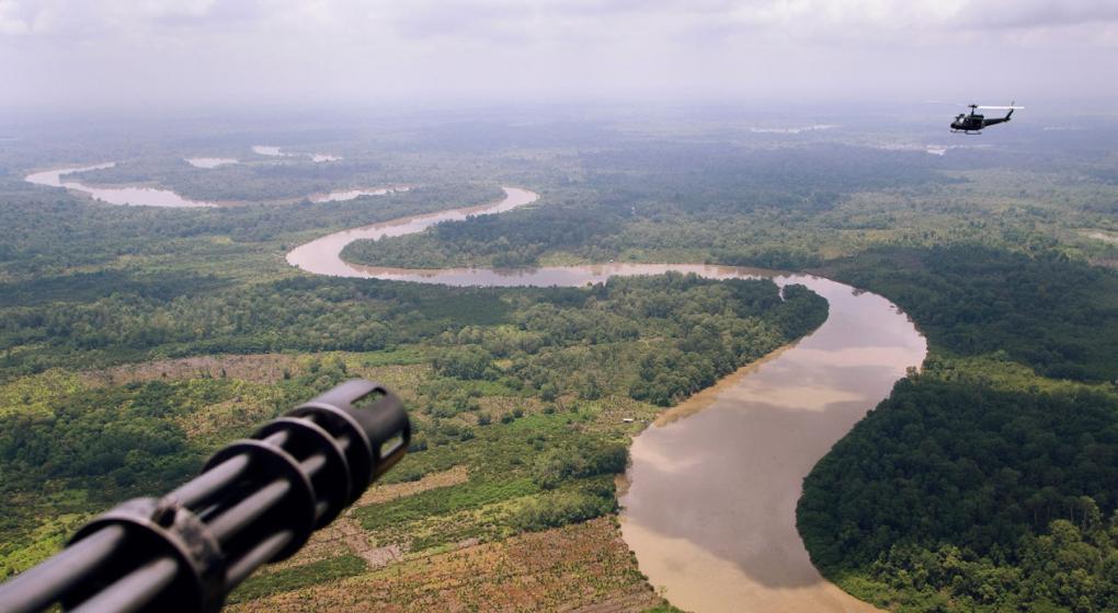 Datos inéditos sobre el asesinato de periodistas en la frontera caliente de Colombia y Ecuador