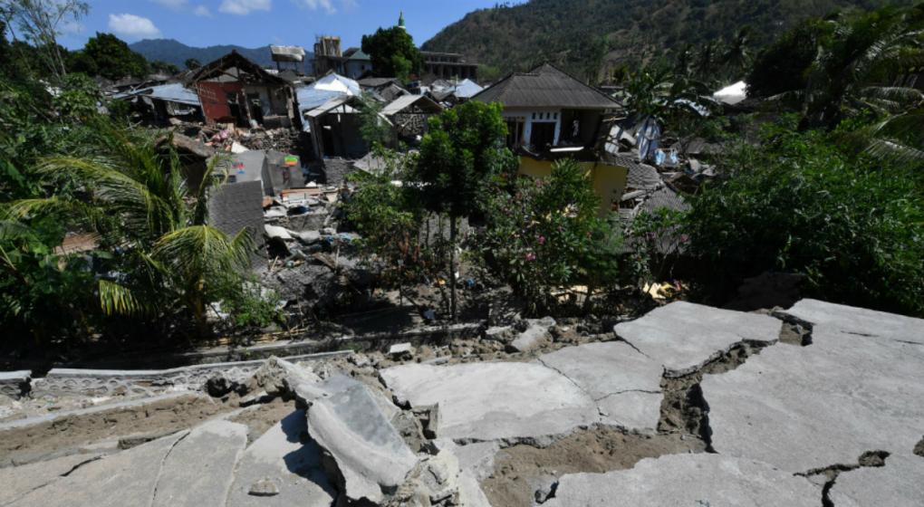 Terremoto en Indonesia: se complica el rescate y no se sabe si hay más víctimas