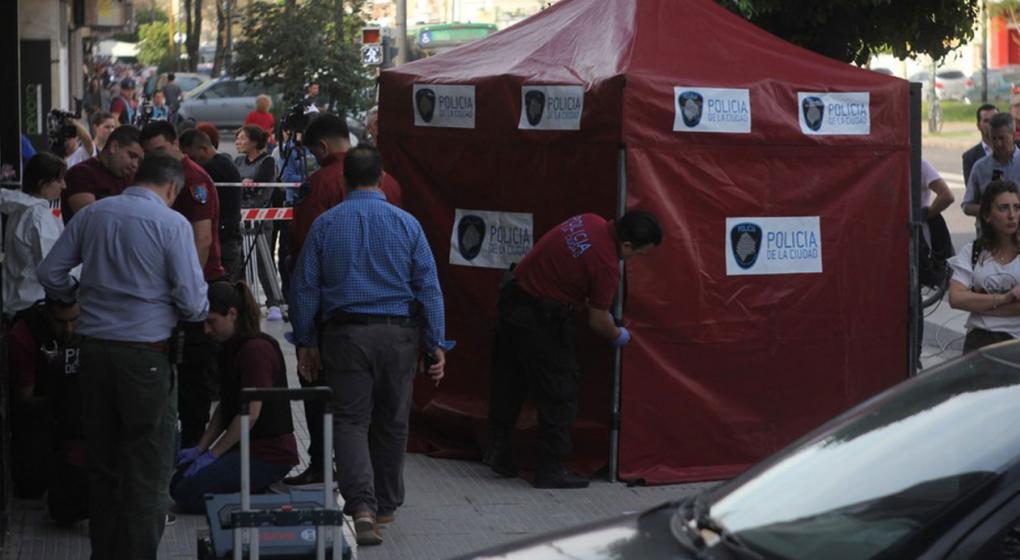 """El ministro Aguad pidió que la muerte del militar asesinado """"pueda ser esclarecida"""""""