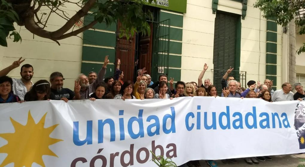 El Consejo de Organizaciones de Unidad Ciudadana no quiere alianza con Schiaretti