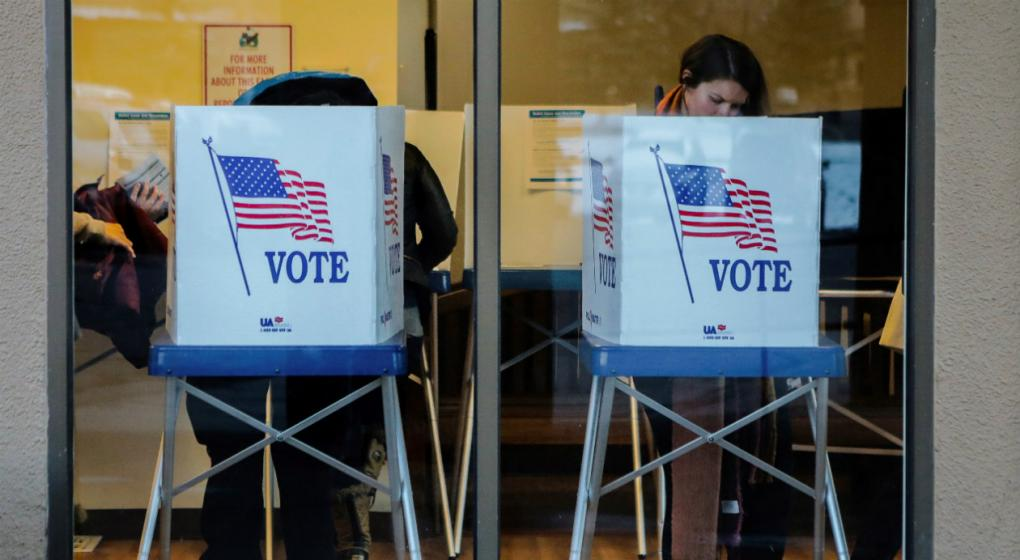 Elecciones en EE.UU.: Trump retiene el Senado, pero pierde la Cámara de Representantes