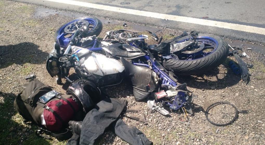 Choques fatales en La Carlota y Oncativo