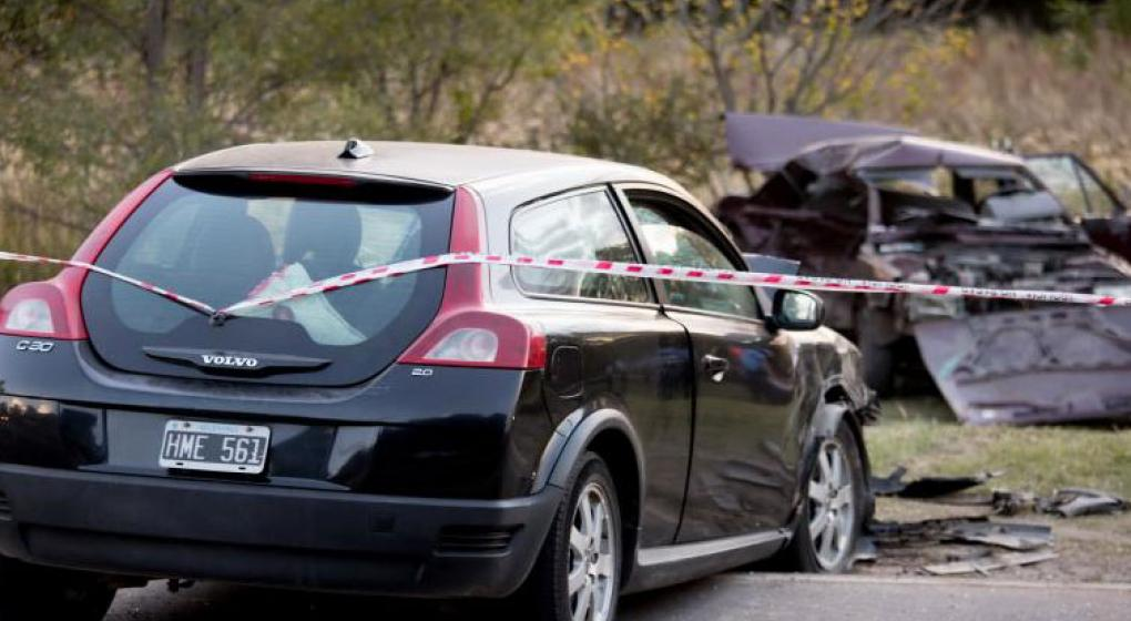 Se negó a declarar el conductor sospechado por la muerte de Azul