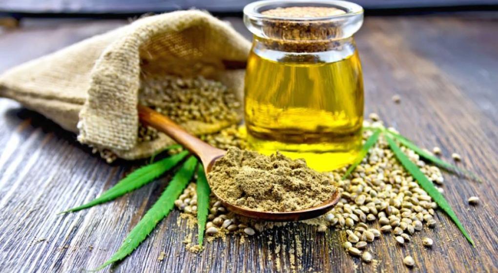 California: Autorizan a una niña con epilepsia a llevar aceite de cannabis a la escuela