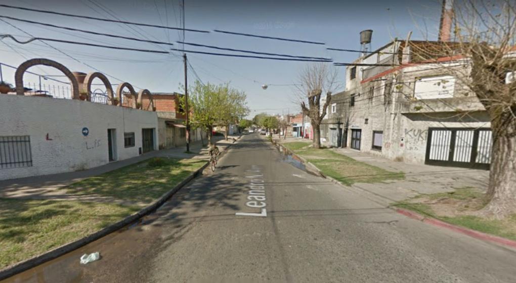 Matan a dos hombres a balazos en una calle en Rosario