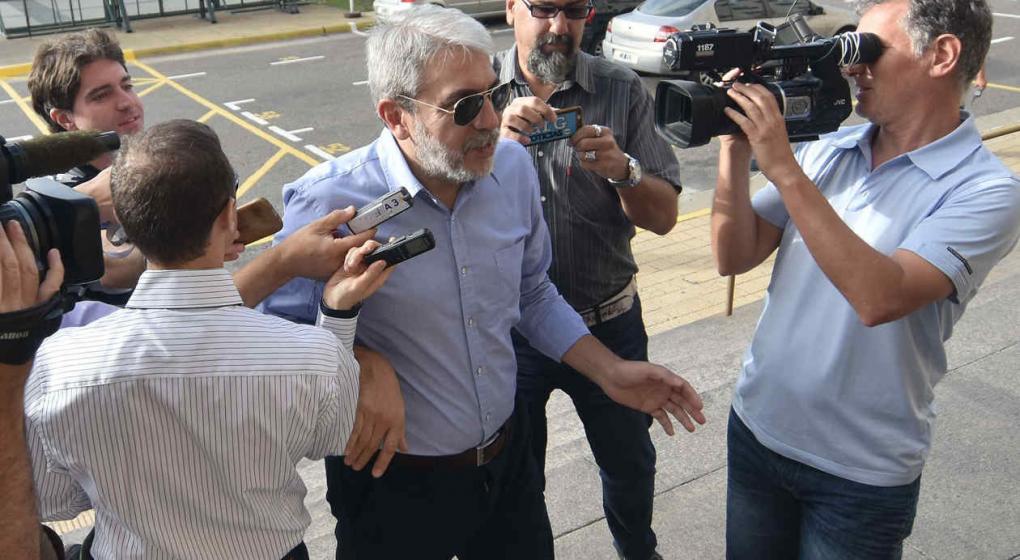 Sobreseyeron a Aníbal Fernández en una causa relacionada al plan Qunita