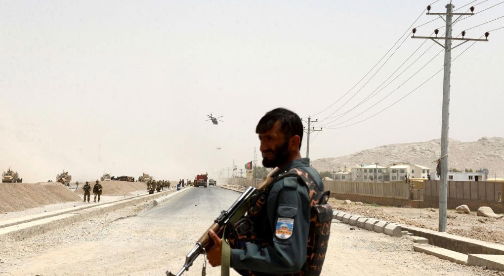 """La ONU ve oportunidades """"sin precedentes"""" para lograr la paz en Afganistán"""