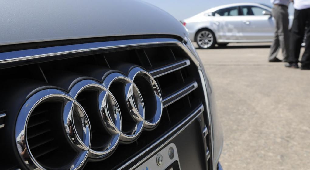 Río Tercero: le robaron un Audi A3 de la cochera de su casa