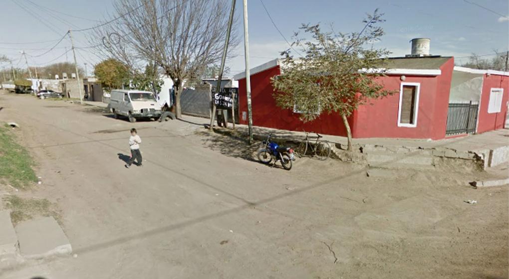 Barría la vereda y fue asesinado a balazos en Villa María