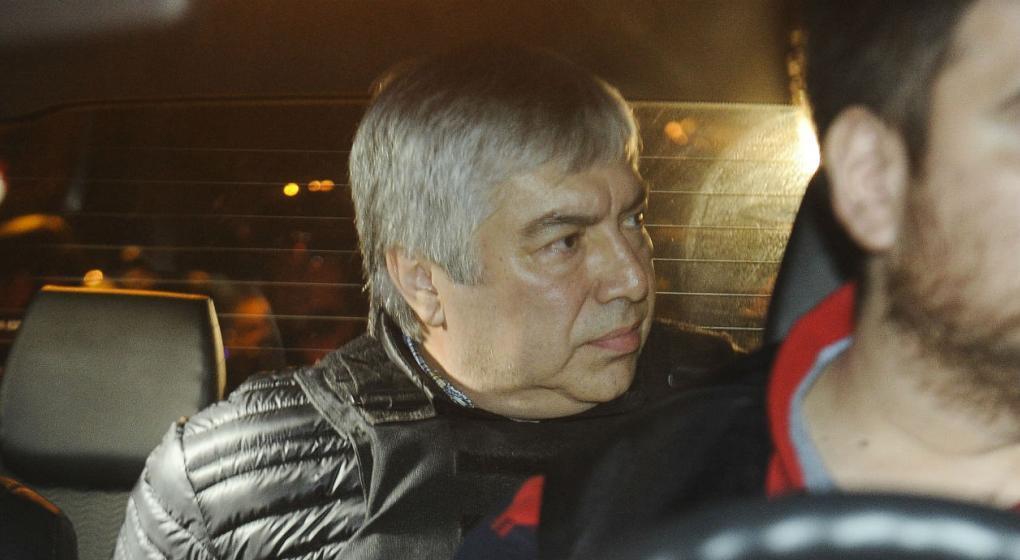 Este martes comienza el primer juicio oral y público contra Lázaro Báez