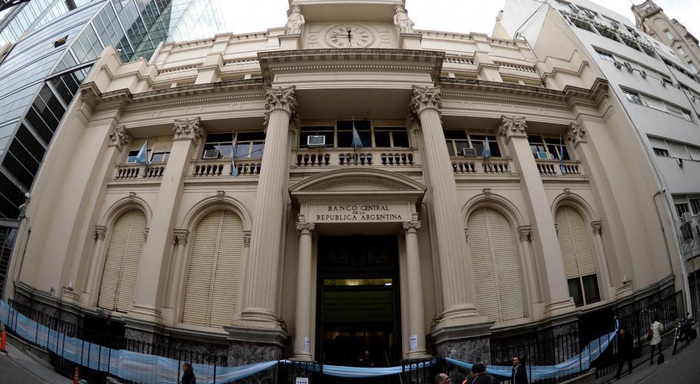 Los choferes del Banco Central dejarán de cobrar salarios de hasta $ 200 mil