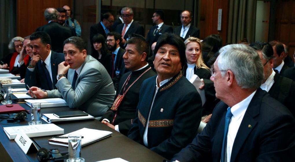 Las claves para entender el litigio entre Bolivia y Chile