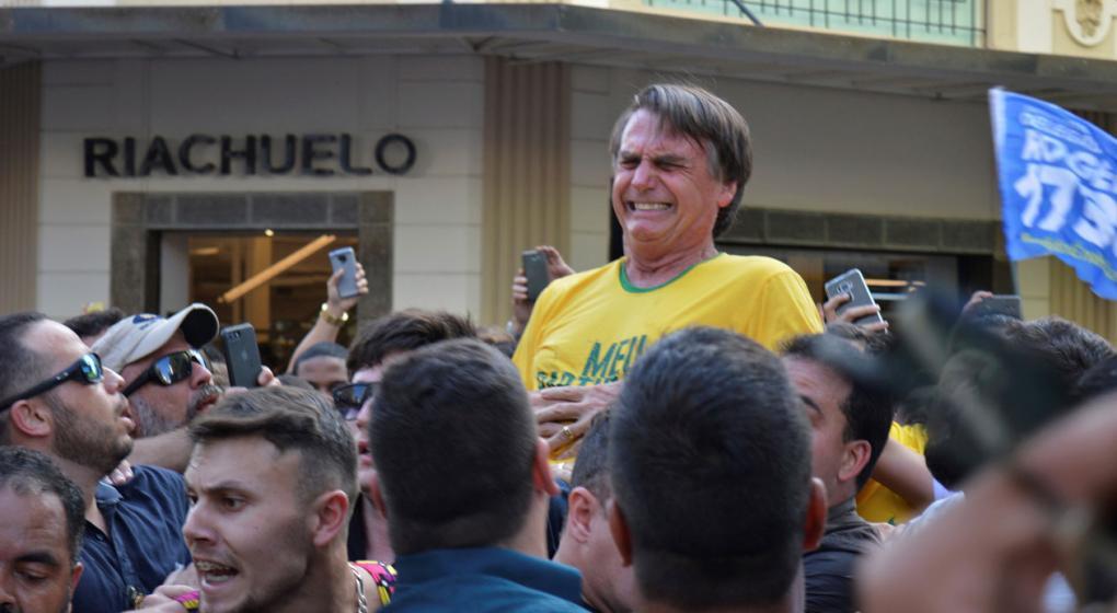 El hospital donde está internado Bolsonaro informó que deberá ser operado de nuevo
